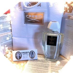 Accessories - NEW UNOPENED CREED VIRGIN ISLAND WATER FROM DUBAI